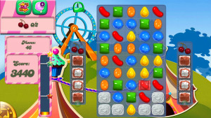 Candy Crush: You play, you're hooked. Now what?