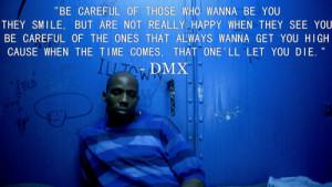 dmx quote