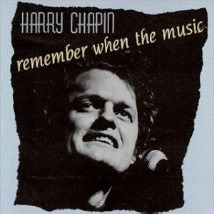 The Coltons Point Times: Spirits in the Sky - Harry Chapin