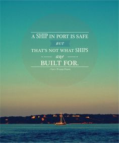 Take chances #quote More