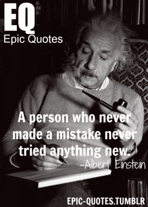 Epic Quotes Get Inspired