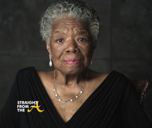 Maya Angelou 4