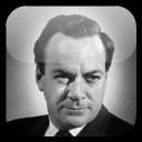 Richard Phillips Feynman quotes