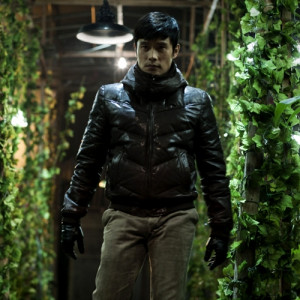 19 Great Revenge Movie Characters | Soo-hyun (Lee Byung-hun)