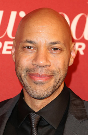 John Ridley Writer John Ridley attends The Hollywood Reporter 39 s ...