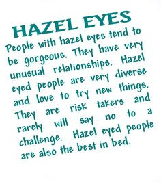 ... eyes a stunning mixture of green and brown more poems quotes hazel eye