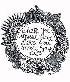 American Hippie Psychedelic Quotes ~ Life - Music Lyrics, Mumford ...