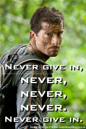 Bear Grylls Quotes about Survival images, wallpapers, photos, pictures