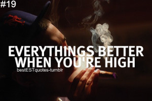 weed quotes tumblr