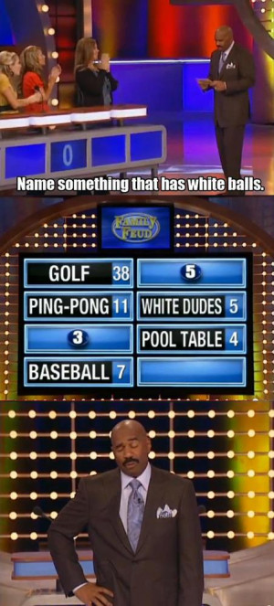 The 20 Funniest Moments From Steve Harvey's Family Feud