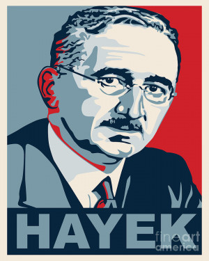 Capitalismo y socialismo: Entrevista a Friedrich von Hayek