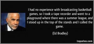 No More Games Quotes