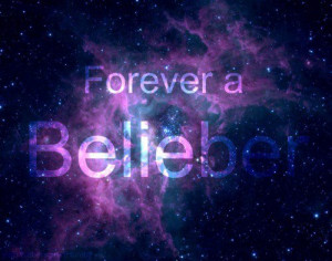 belieber, forever, justin bieber, love, purple