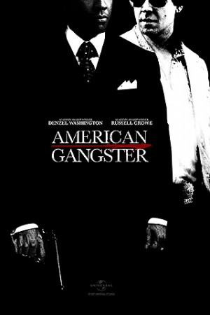 American Gangster Movie Poster iPhone Wallpaper Download