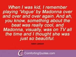 Alanis Morissette Quote