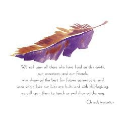 wisdom_feather_sympathy_cards_pk_of_10.jpg?height=250&width=250 ...