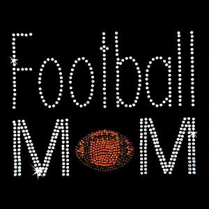 football mom shirts