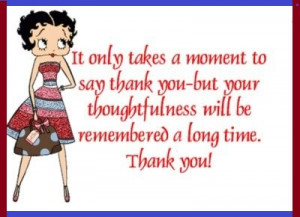 Quotes Thank You For Your Time ~ Thank You Quotes | STYLEBIZZ