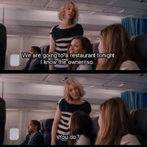 Helen knows the Owner...Favorite Scene, Bridesmaid Movie Quotes ...