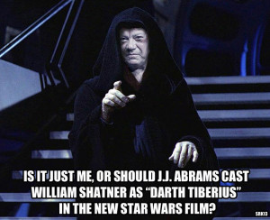Star Trek vs. Star Wars