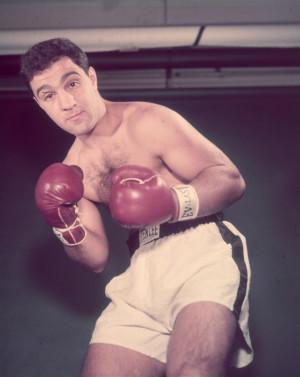 Rocky Marciano Biography