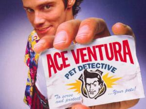 Movies 1/9 / Ace Ventura