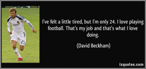 Go Back > Gallery For > I Love Football Players Quotes