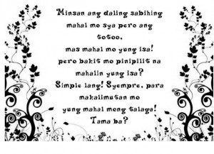 Ofw Quotes Pinoy Tagalog