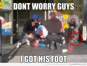 Funny memes – [Don't worry guys]