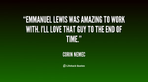 Amazing Guy Quotes