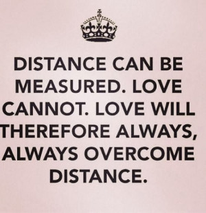 quotes quotes about moving on below are some distance quotes quotes ...