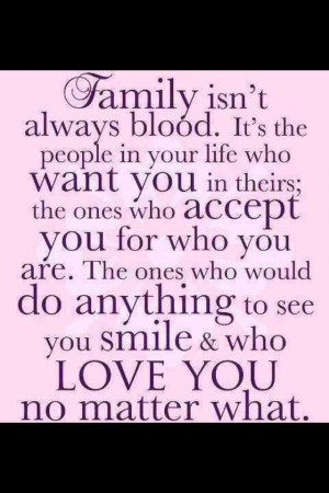 Life Inspiration Quotes Protecting Family