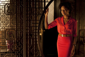 Naomie Harris in Skyfall - ©2012 Danjaq, LLC, United Artists ...