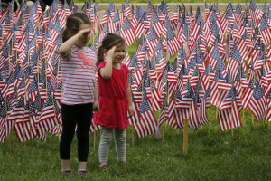 Memorial Day 2014: Famous Quotes Reminding that Freedom is Priceless
