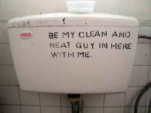 BLOG - Funny Toilet Quotes