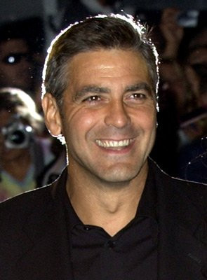Famous quotations: Real life quotes by Hollywood actor George Clooney ...