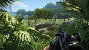 Far Cry 3 is everything its predecessors tried to be. It is a rich ...