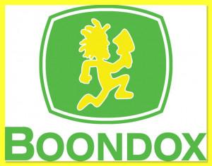 All Graphics » boondox