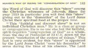 Life Everlasting in Freedom of the Sons of God page 183