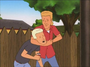 8x01 patch boomhauer first aired nov 02 2003 on fox summary boomhauer ...