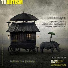 Quotes & Sayings Regarding Autism on Pinterest