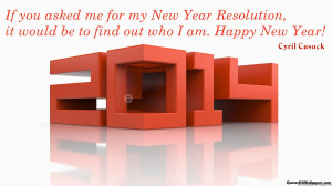 2014 New Year Quotes Cyril Cusack, Pictures, Photos, HD Wallpapers