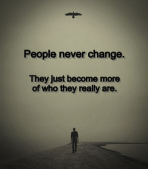 ... quotes on changing people people friendship quotes on changing