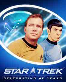 Star Trek TV and Movies