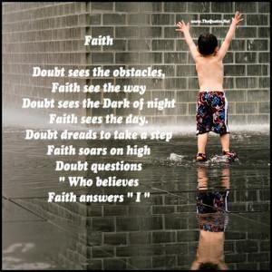 Faith Motivational Quotes | Image Motivational Quotes | Scoop.it