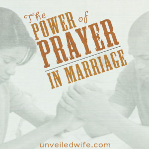Power Of Prayer Quotes The power of prayer in
