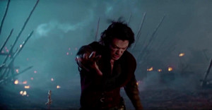 Luke Evans in Dracula Untold Movie - Image #14