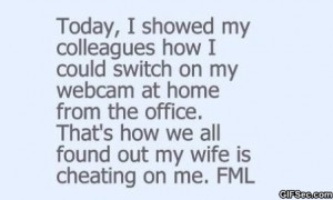 FML - Funny Pictures, MEME and Funny GIF from GIFSec.com