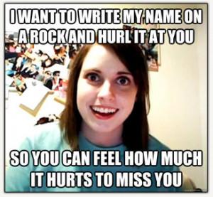 Psycho Ex Girlfriend Memes