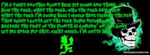 Icp Quotes Icp lyrics .
